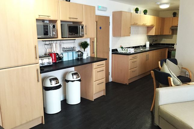 Thumbnail Flat for sale in Operational Liverpool Student Investment, Henry Street, Liverpool