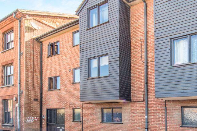 Thumbnail Flat for sale in Duke Street, Norwich