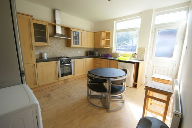 Property to rent in Mayville Street, Hyde Park, Leeds