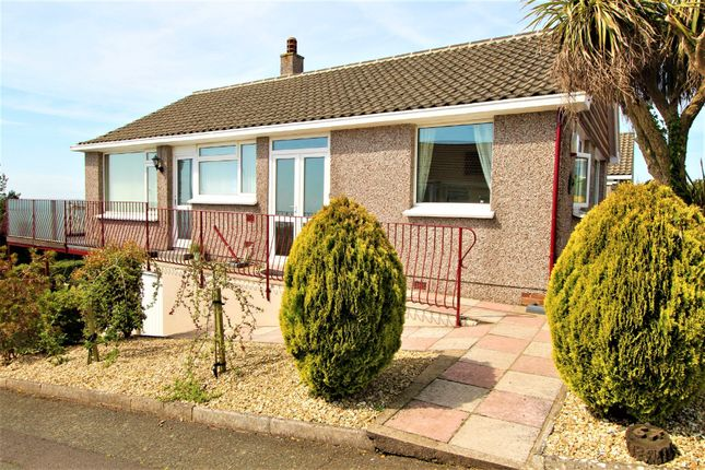 Detached bungalow for sale in Dolphin Court Road, Preston, Paignton