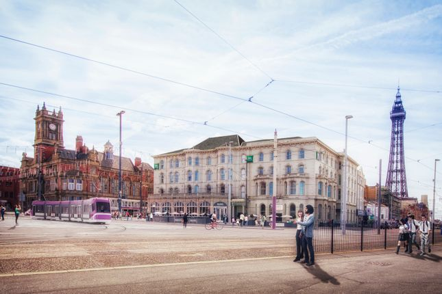 Thumbnail Leisure/hospitality to let in Market Street, Blackpool