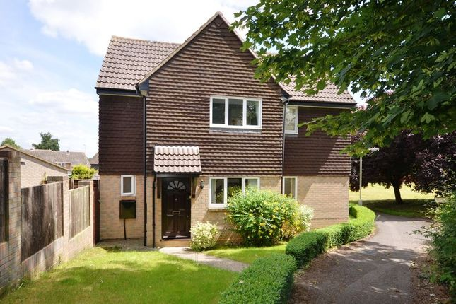 3 bed detached house to rent in Flamingo Close, Wokingham