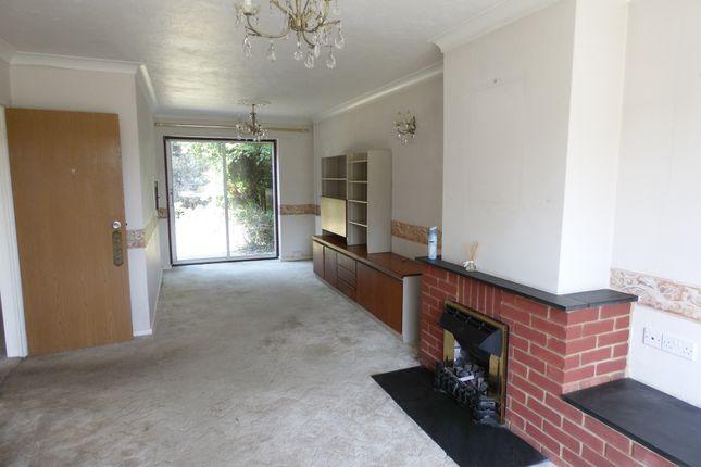 Property Prices Ingrams Way Hailsham