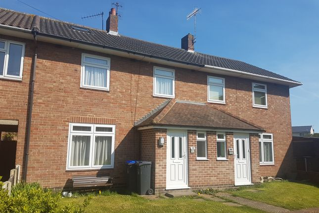 Thumbnail Terraced house for sale in Maybridge Square, Goring-By-Sea, Worthing