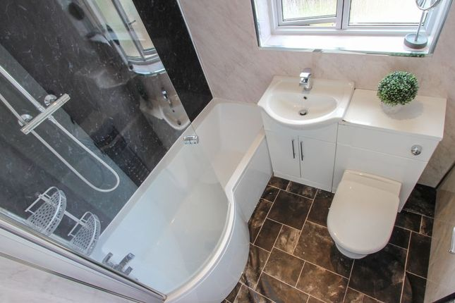Bathroom 1 of Summerhill Drive, Aberdeen AB15
