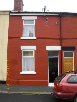 Thumbnail Terraced house to rent in Co-Operative Street, Goldthorpe, Rotherham