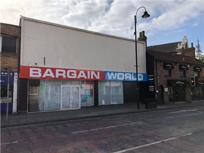 Thumbnail Retail premises to let in 69, Gowthorpe, North Yorkshire, Selby