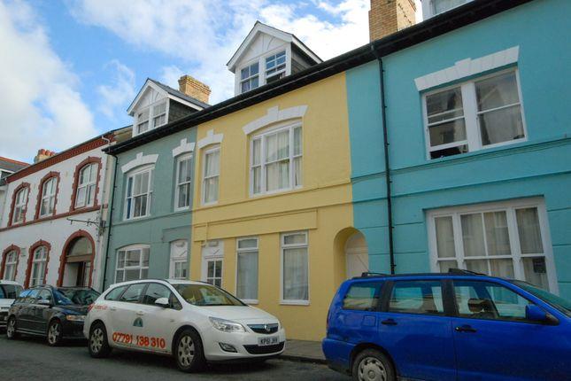 Thumbnail Link-detached house to rent in Gerddi Gwalia, Portland Road, Aberystwyth