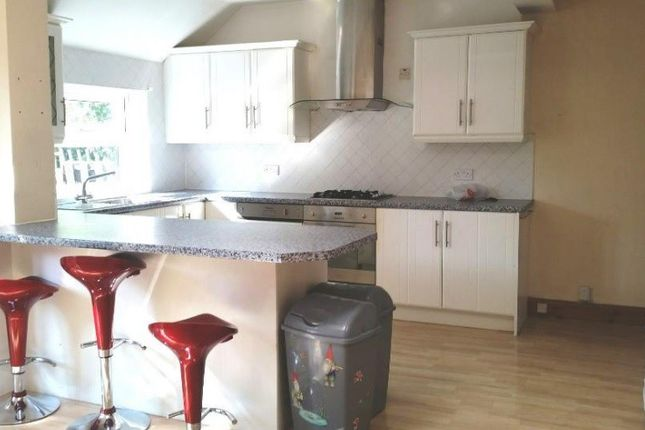 Thumbnail Semi-detached house to rent in Holt Road, Middlesex