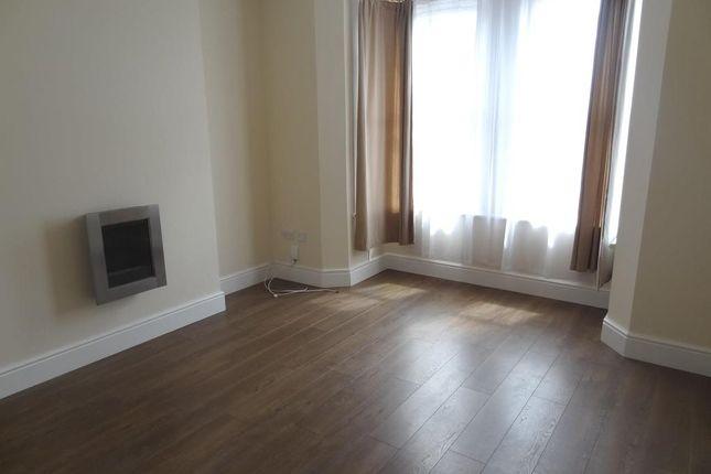 Living Room of Broad Street, Barry CF62