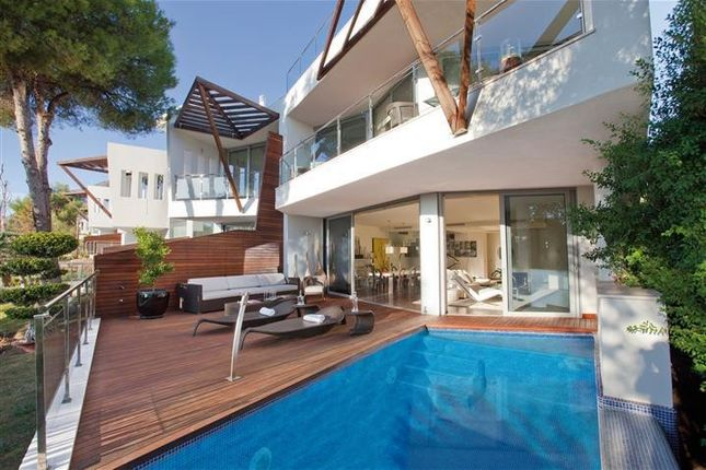 Thumbnail Town house for sale in Sierra Blanca, Costa Del Sol, Spain