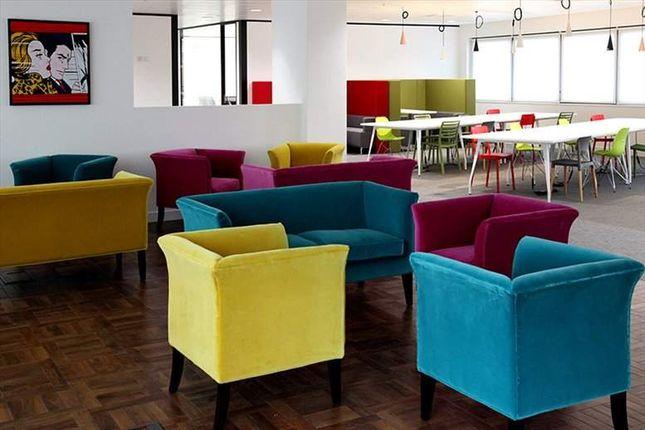 Thumbnail Office to let in Paris Garden, London