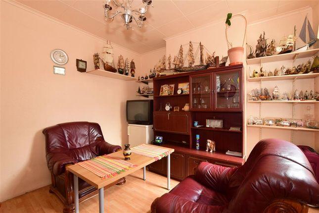 Dining Room of Boundary Road, Plaistow, London E13
