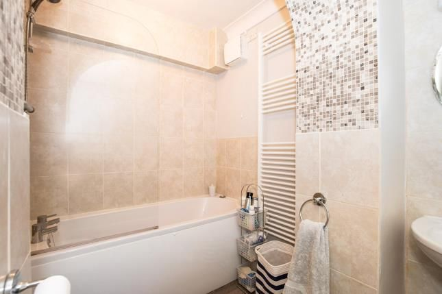 Ensuite of Pittville Crescent, Cheltenham, Gloucestershire GL52