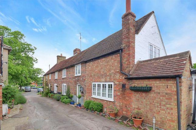 Thumbnail Semi-detached house to rent in The Green, Cheddington, Leighton Buzzard
