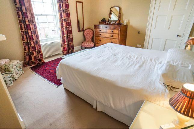 Bedroom One of Westlinton, Carlisle CA6