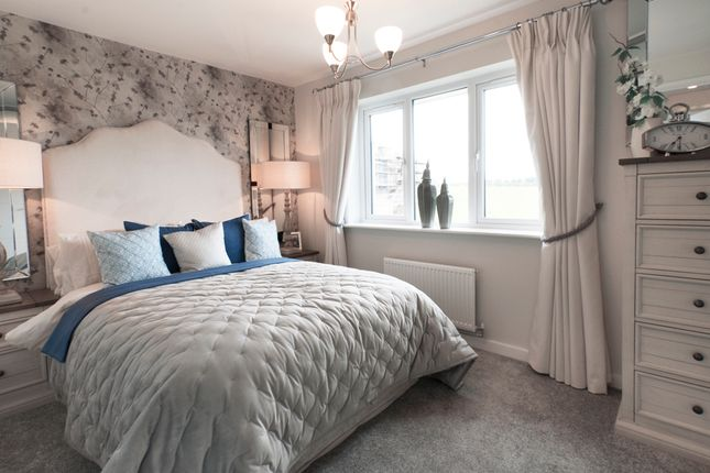 """2 bedroom property for sale in """"The Balmoral"""" at Panmure Street, Glasgow"""