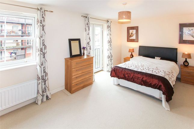 Master Bedroom of Ashby Grove, Loughborough, Leicestershire LE11