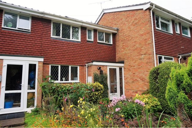 Thumbnail Terraced house for sale in Constantine Close, Chandlers Ford, Eastleigh