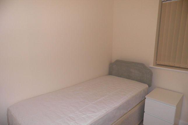 Bedroom 2 of Poppleton Close, Coventry CV1