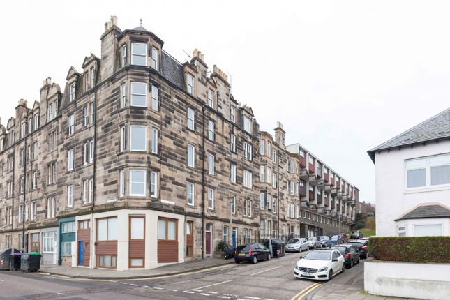 Thumbnail Flat for sale in Laverockbank Avenue, Trinity, Edinburgh