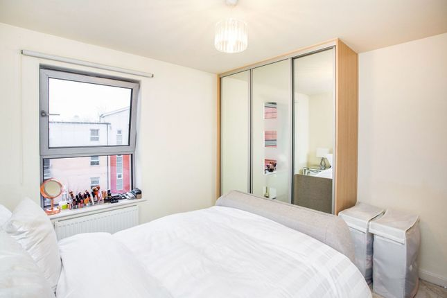 Bedroom of Queen Mary Avenue, London E18