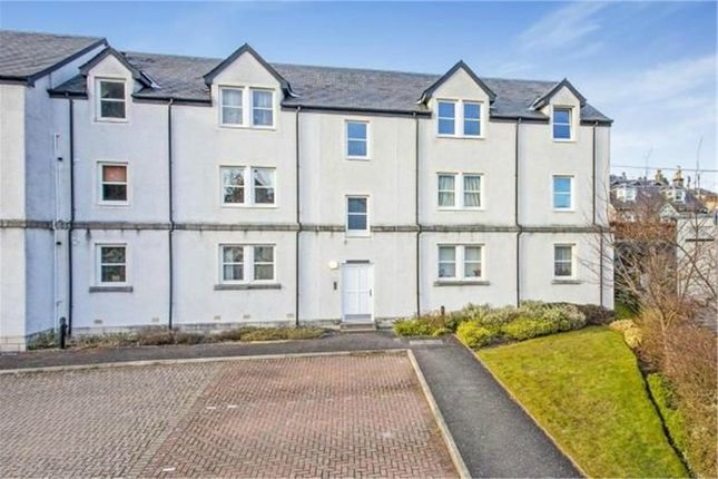 Thumbnail Flat for sale in Tom-Na-Moan Road, Pitlochry, Perth And Kinross
