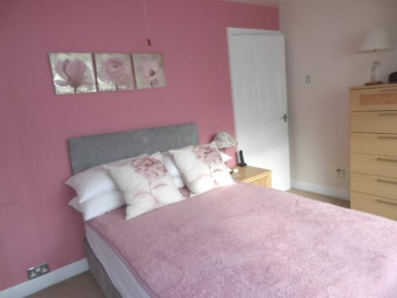 Master Bedroom of Rostherne Way, Sandbach, Cheshire CW11