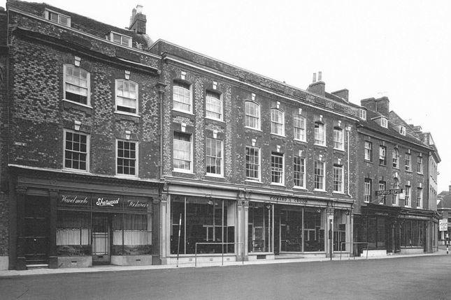 2 bed flat for sale in Pliskin Chambers, 10 West Street DT11