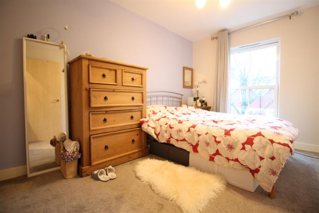 Bedroom 2 of The Gallery, Hope Drive, The Park NG7