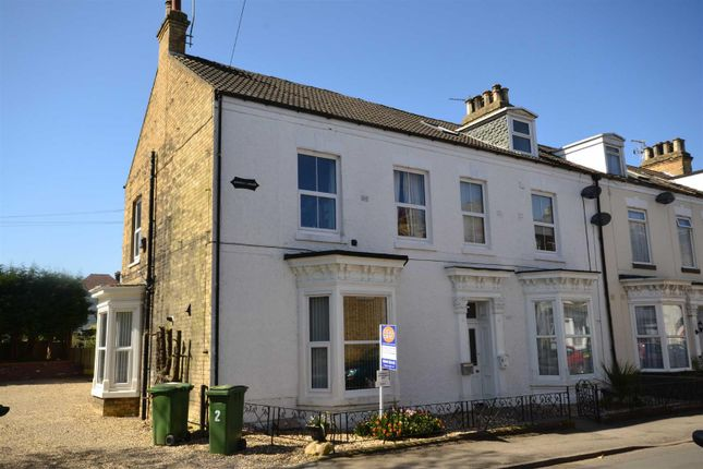 Thumbnail Flat to rent in South Terrace, Eastbourne Road, Hornsea