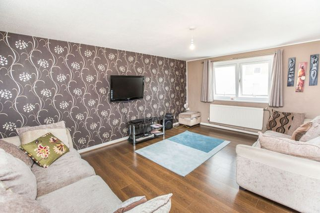 Thumbnail Flat for sale in British Street, London