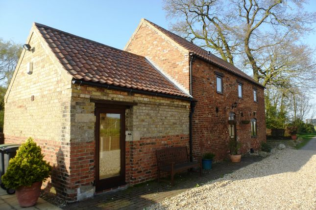 Thumbnail Property to rent in Martin Moor, Metheringham, Lincoln