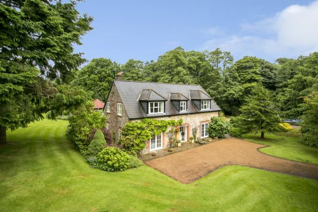 Thumbnail Property for sale in Fryern Park, Fryern Road, Pulborough, West Sussex