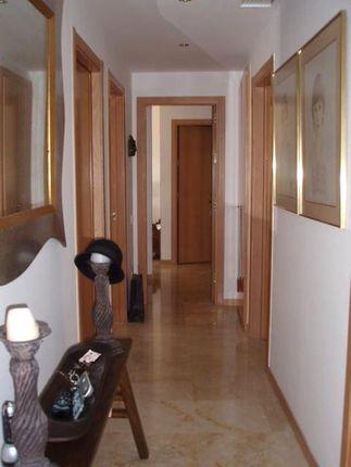 Hallway of Spain, Málaga, Marbella, Los Monteros