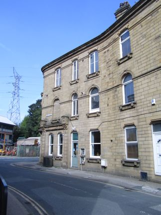 West Street, Sowerby Bridge HX6