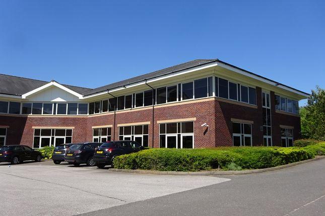 Office to let in Little Oak, Sherwood Business Park, Annesley, Nottingham