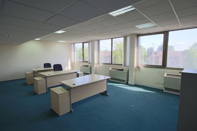 Office to let in Trident House, 175 Renfrew Road, Paisley