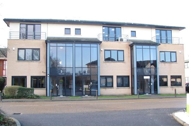 Thumbnail Office to let in Pioneer Court, Unit 2, Chivers Way, Vision Park, Histon, Cambridge