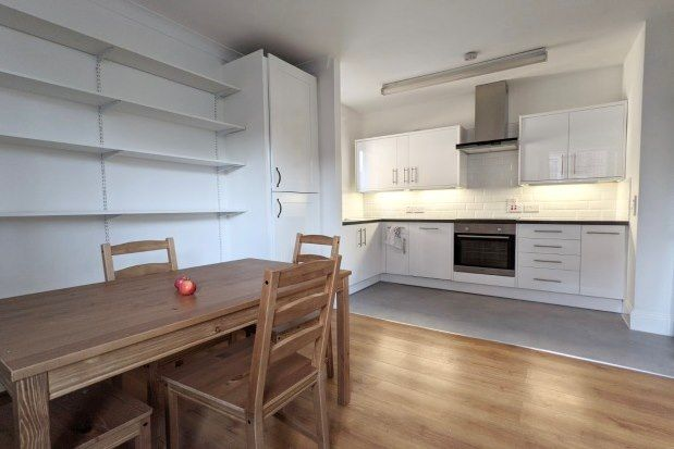1 bed bungalow to rent in Arthingworth Street, London E15