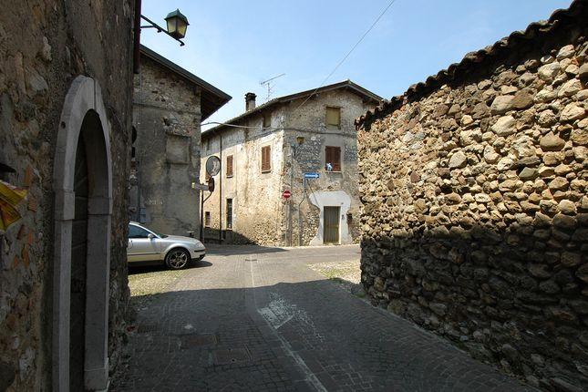 In The Village_4 of Via Garda, Lake Garda, Italy
