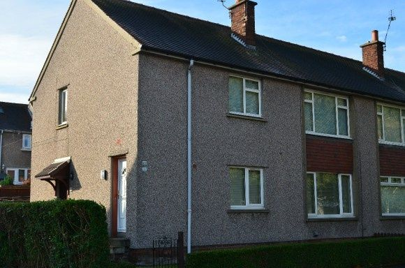 Thumbnail Flat to rent in Wilson Avenue, Polmont, Falkirk