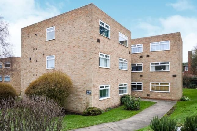Thumbnail Flat for sale in Walmead Croft, Harborne, Birmingham