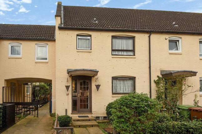 3 bed end terrace house for sale in Brewhouse Walk, London