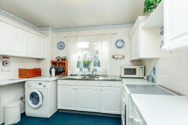 Kitchen of Camberley, Surrey, United Kingdom GU15