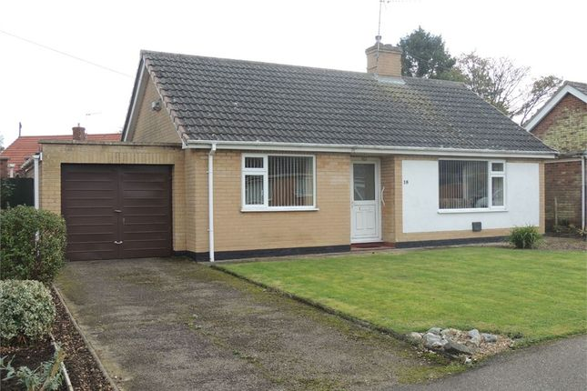 Thumbnail Detached bungalow for sale in Sandfield Road, Downham Market