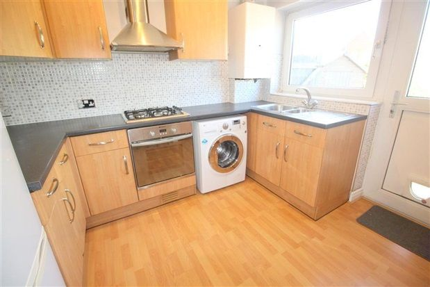 Kitchen of St Davids Road, Leyland PR25