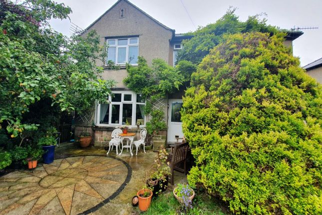 Thumbnail 4 bed detached house for sale in Coldwell End, Youlgrave, Bakewell