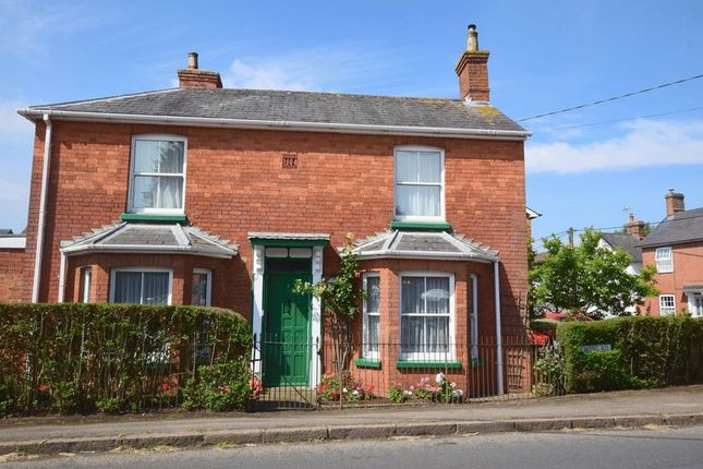 Thumbnail Country house for sale in Wing Road, Stewkley, Leighton Buzzard