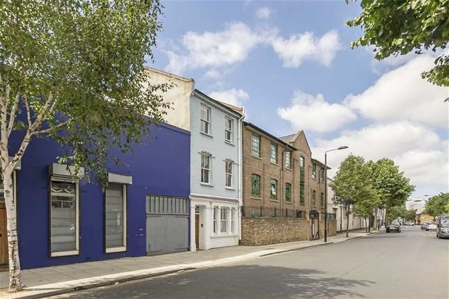 Thumbnail Property to rent in Golborne Gardens, Adair Road, London